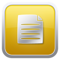 A-to-Z Notes Free icon