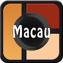 Macau Offline Map Travel Guide icon