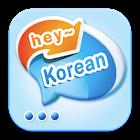 HEY KOREAN icon