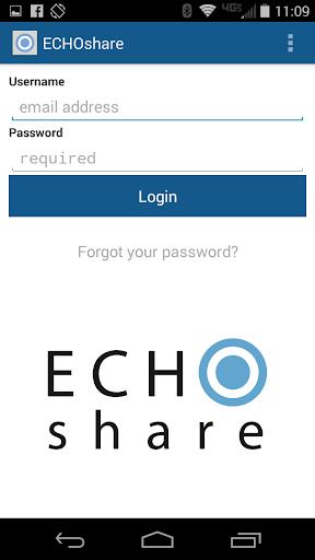 ECHOshare