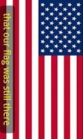 Screenshot of US Anthem