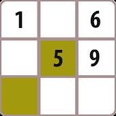 Lite Sudoku - Puzzle Game