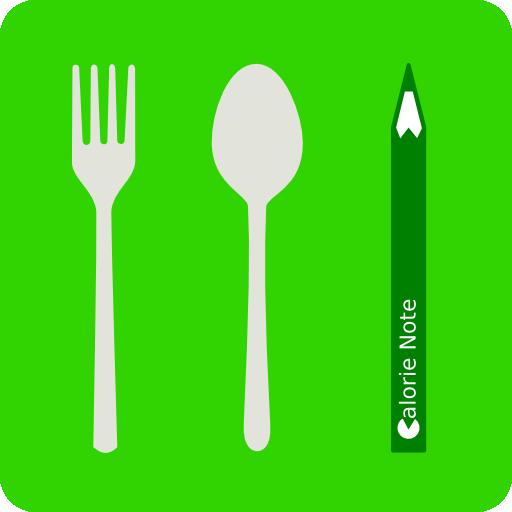 健康のカロリーノート/ダイエット管理(体重・食事・運動) LOGO-記事Game