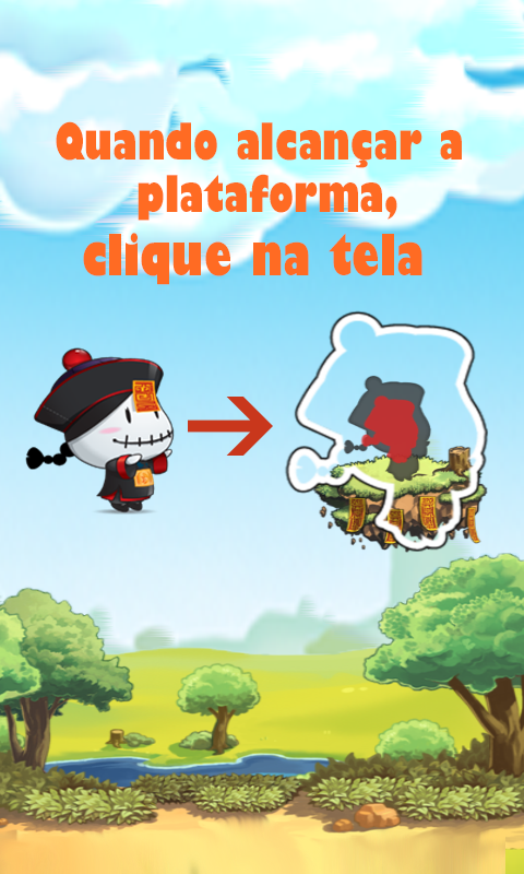 PULA ZUMBI- screenshot