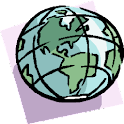 Geography Fun Facts logo