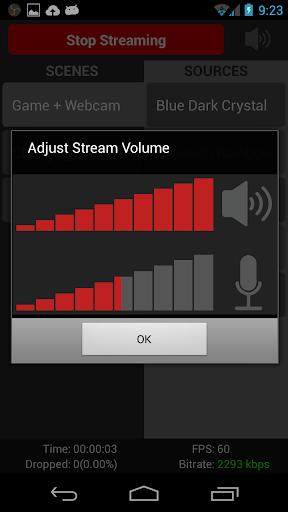 【免費媒體與影片App】OBS Remote-APP點子