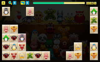 Screenshot of Onet Funny Animal