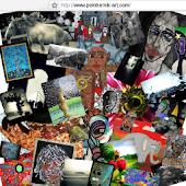 Site de l'artiste Mik-Art
