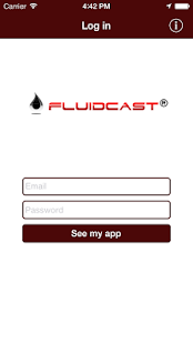 FluidCast Mobile Publisher