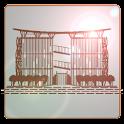 Library, NTPU - Logo