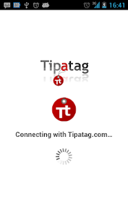 Tipatag- screenshot thumbnail