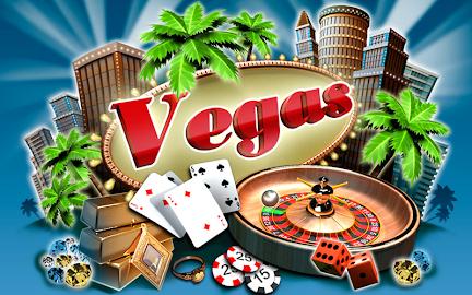 Rock The Vegas Screenshot 1