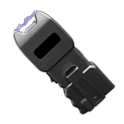 Fake stun gun icon