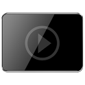 AVI-WMV Video Player icon