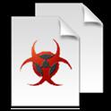 Antivirus TESTVIRUS icon