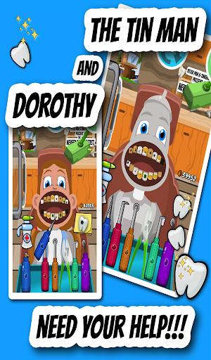 Tiny Crazy Celebrity Dentist