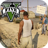 Funny Gameplay VDO: GTA 5