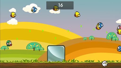 玩街機App|Flappy vs Flappies免費|APP試玩