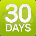 Challenge 30 logo