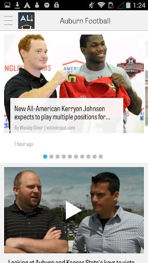 AL.com: Auburn Football News