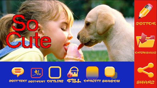 無料娱乐Appの写真上のテキスト|HotApp4Game