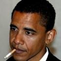 Obama Explicit Soundboard Free logo