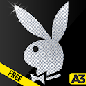 FREE Playboy Wallpapers logo