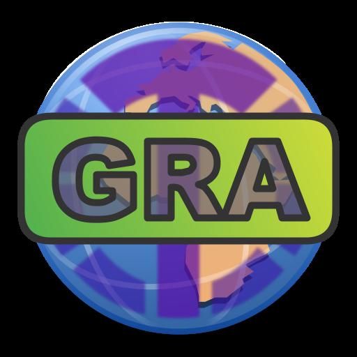 旅遊必備App Graz Offline City Map LOGO-綠色工廠好玩App