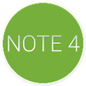 NOTE 4 CM11 THEME APK Cracked Download