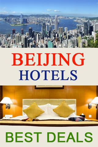 Hotels Best Deals Beijing