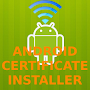 Certificate Installer APK icon