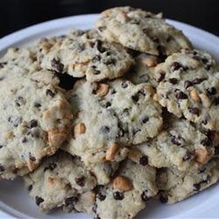 Julia's Best Ever Chocolate Chip Cookies In A Jar.