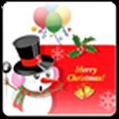 Christmas Menory Game