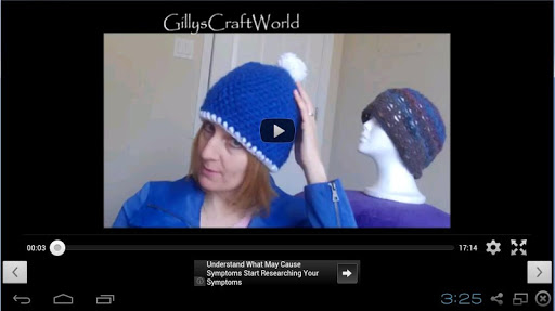 【免費教育App】How to Crochet a Hat-APP點子