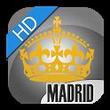 خلفيات ريال مدريد HD icon