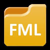 File Manager - FileMan Lite