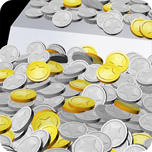 The Real Coin Pusher for PC and MAC