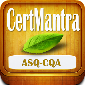 Free Apk android  ASQ Quality Auditor Cert Prep 2.0  free updated on