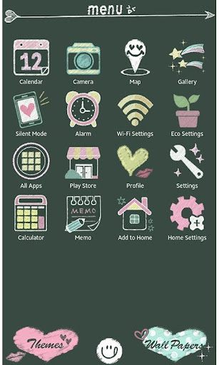 【免費個人化App】★免費換裝★甜言蜜語-APP點子