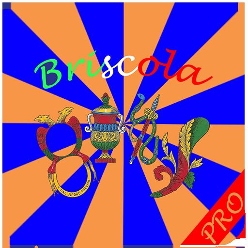 Briscola Four Players PRO LOGO-APP點子
