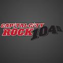 Capital City Rock 104.5 FM icon