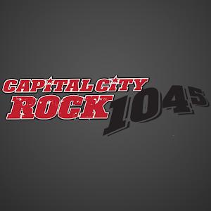 Capital City Rock 104.5 FM for PC