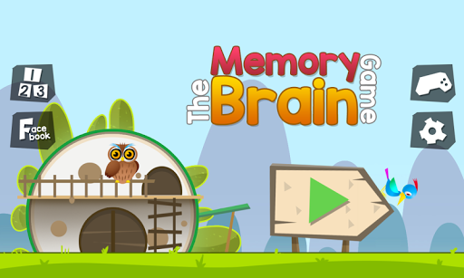 Speed Memory Game