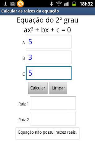 Raizes X1X2