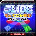 Slide de Combo icon