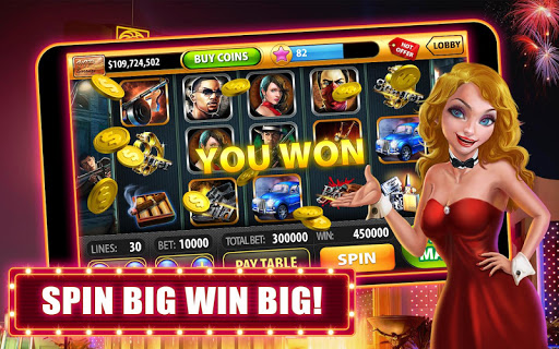 Slots - Big Win Casino™