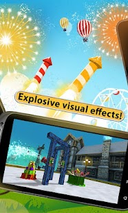 Demolition Master 3D: Holidays Screenshot 4