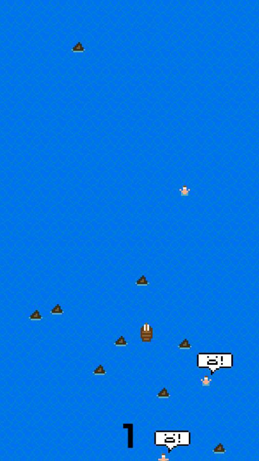 Ship Ahoy! - screenshot