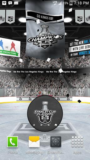 NHL 2014 Live Wallpaper
