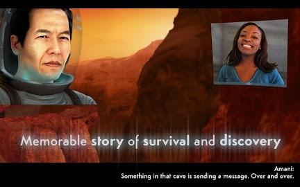 Waking Mars Screenshot 5